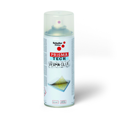 PRISMA TECH PERMA GLUE lepidlo ve spreji