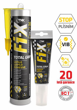 Fi-X expert Total Grip lepidlo