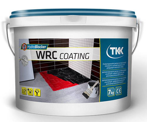 HydroBlocker WRC Coating
