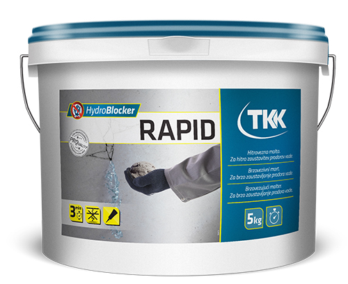 HydroBlocker Rapid