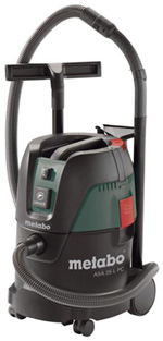 Vysavač ASA 25 L PC METABO