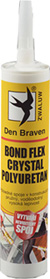 BOND FLEX Crystal Polyuretan