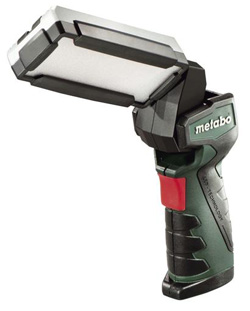 Aku svítilna Power Maxx SLA LED METABO