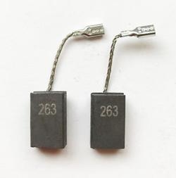 316046900 Sada uhlíků (31604199) pro GE 710 Compact METABO